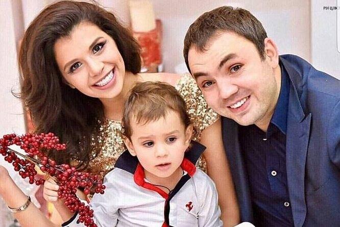 алиана гобозова о семье