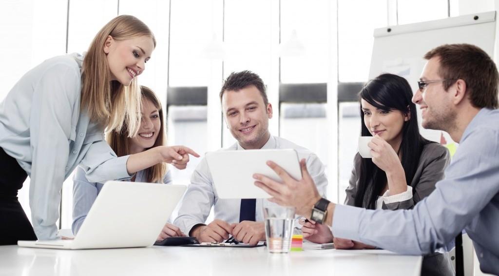характеристика офисного работника